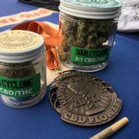 Cannabis cup winner best cbd
