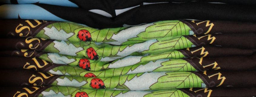 cannabis design tshirts