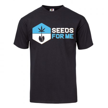 seeds for me seedbank shirt