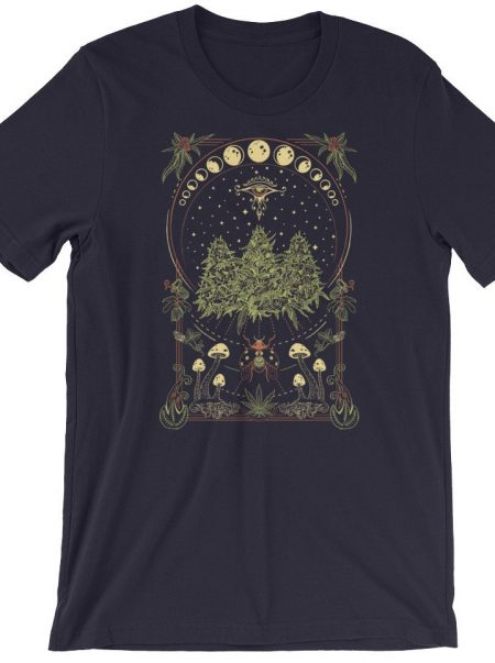 midsummer magic tshirt