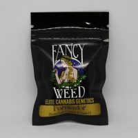 mmj seeds Fornicator by FancyWeed