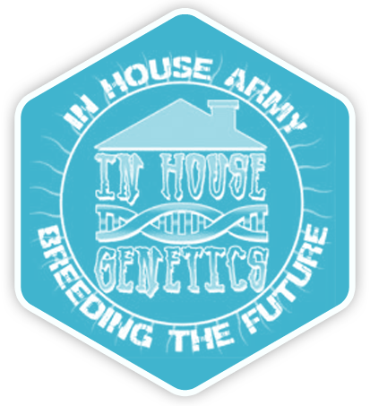 In House Genetics logo