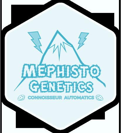 Mephisto Genetics Connoisseur Automatics