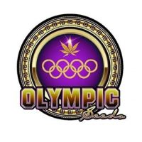 olympic seeds cannabis co