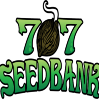 free gift seeds from 707