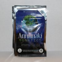 Annuanki Genetics proven cannabis seed packs