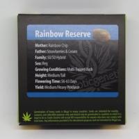 Rainboe Reserve seeds Exotic Genetix