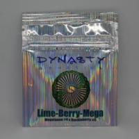 Lime Berry Mega seeds Dynasty Genetics