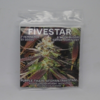five star cannabis seeds mass medical strains