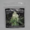 praying mantis marijuana seeds mms