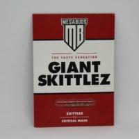 giant skittlez marijuana seeds mega buds brand