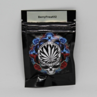 berry freak f2 cannabis seeds