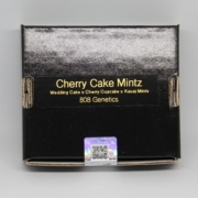 Cherry Cake Mints cannabis seeds from 808 Genetics