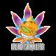 deadpanhead logo cannabis seeds