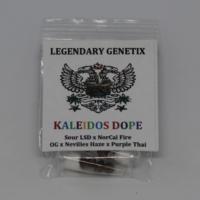 Kaleidos Dope hard to find marijuana seeds