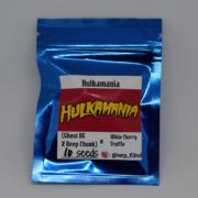 hulkamania cannabis seed strain