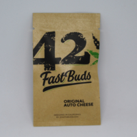 cheese fast buds autoflowering mmj seeds