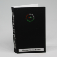 manipur burma border seed packet