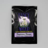 Tropicanna slurpee cannabis seeds FamcyWeed