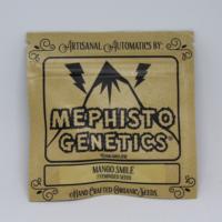 mango smile seed pack from mephisto genetics