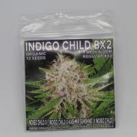indogo child bx seeds mass medical strains