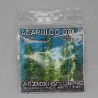 acapulco gold cannabis seeds mms